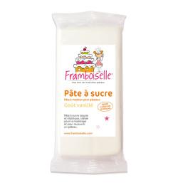 Sachet pâte à sucre Blanc 250g