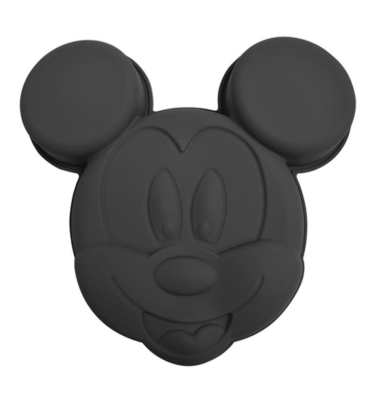 Moule en silicone gâteau Mickey