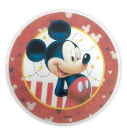 Disque azyme  Mickey 20 cm